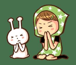 STAR POP GIRL sticker #392476