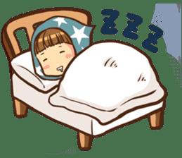 STAR POP GIRL sticker #392480