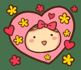 STAR POP GIRL sticker #392504