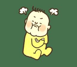 Baby Ikkun sticker #393192