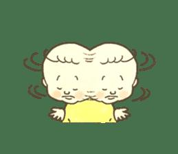 Baby Ikkun sticker #393200