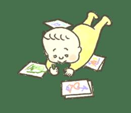 Baby Ikkun sticker #393206