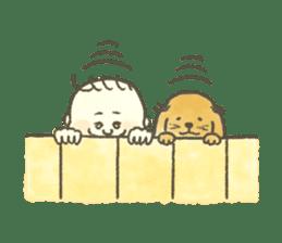 Baby Ikkun sticker #393213
