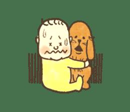 Baby Ikkun sticker #393219