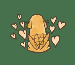 Baby Ikkun sticker #393220