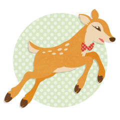 Jessica The Deer