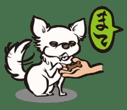 I am CHIBI sticker #394036