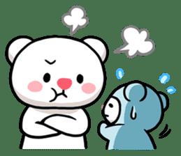 Hoikkuma&Mimy sticker #395312