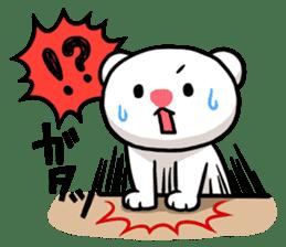 Hoikkuma&Mimy sticker #395324