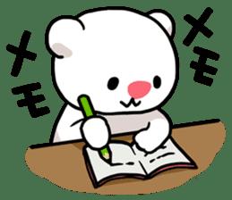 Hoikkuma&Mimy sticker #395333