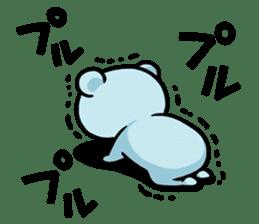 Hoikkuma&Mimy sticker #395336