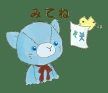 teddy's-2 sticker #396711