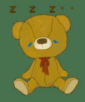 teddy's-2 sticker #396713