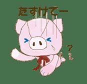 teddy's-2 sticker #396716