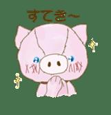 teddy's-2 sticker #396724