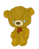 teddy's-2 sticker #396729