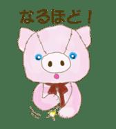 teddy's-2 sticker #396740
