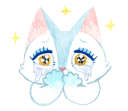 BIKINI CATS sticker #396787