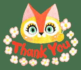 BIKINI CATS sticker #396797