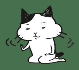 nekonu- sticker #396874