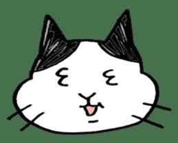 nekonu- sticker #396891