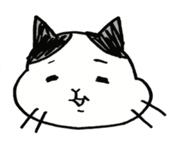 nekonu- sticker #396895