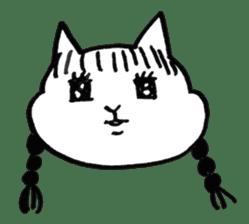 nekonu- sticker #396897