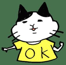 nekonu- sticker #396903