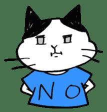 nekonu- sticker #396904