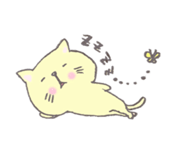 HONWAKA friends sticker #397231