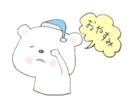 HONWAKA friends sticker #397247