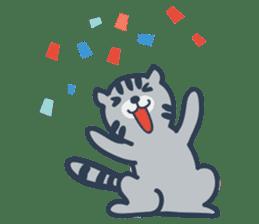 Docky & Molly 02 sticker #397309