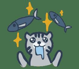 Docky & Molly 02 sticker #397324