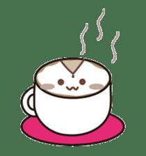 Onigiri Bear sticker #398323