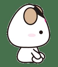 Onigiri Bear sticker #398333