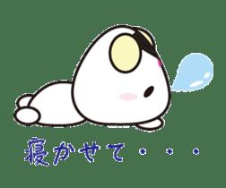 Onigiri Bear sticker #398334