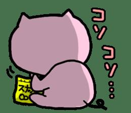 the pig which diets sticker #398965