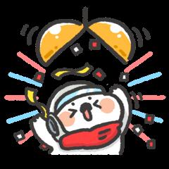 space Maro and Suzu-kasutera