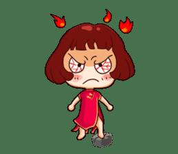 Otaku Hatsuki sticker #400625