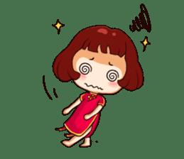 Otaku Hatsuki sticker #400626
