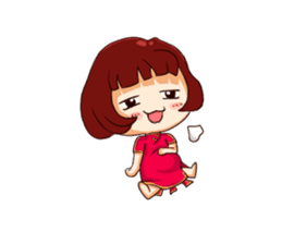 Otaku Hatsuki sticker #400630