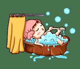 Otaku Hatsuki sticker #400644