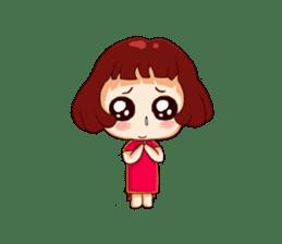 Otaku Hatsuki sticker #400650