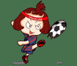 Otaku Hatsuki sticker #400655