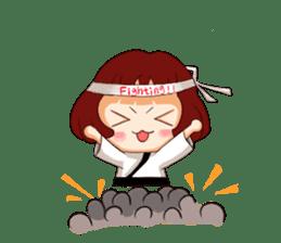 Otaku Hatsuki sticker #400657