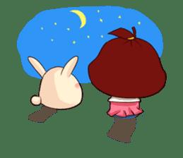 Otaku Hatsuki sticker #400664
