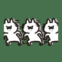 HARUNEKO sticker #400962