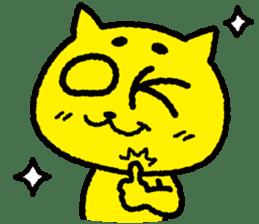 Suguneko sticker #401685