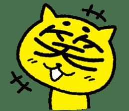 Suguneko sticker #401695