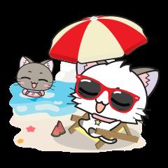 Hoshi & Luna Diary 2